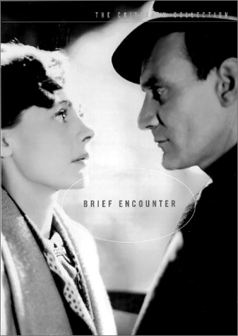 Brief Encounter Dont You See Im Crazy About You