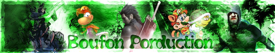 Boufon Porduction