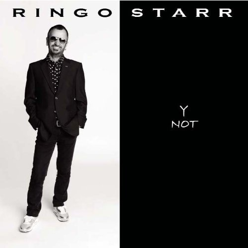 Nouvel album de Ringo Starr