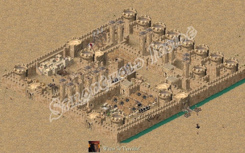 Stronghold Crusader Download Pc Game