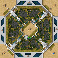 Map les jardins de Babylone 1.2