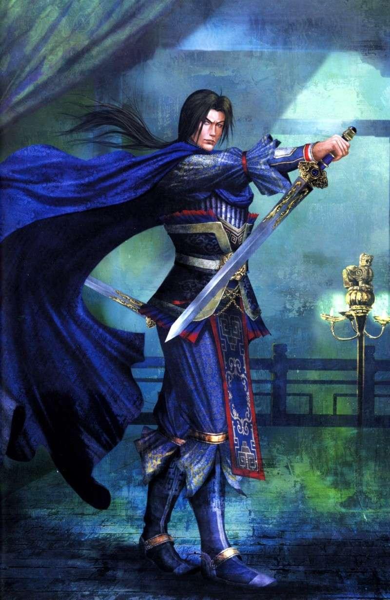 Characters = bao sanniang cai wenji cao cao cao pi cao ren chen gong daqiao deng ai dian wei diaochan ding