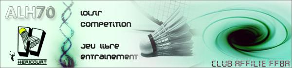 ALH Badminton