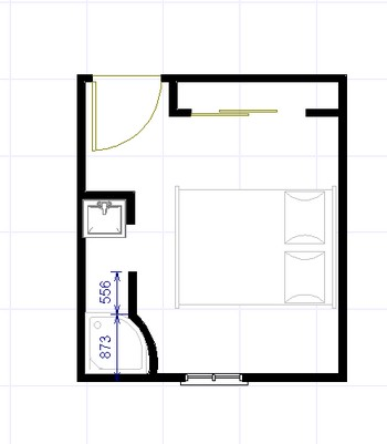 Plan de notre maison dans le tarn et garonne 29 messages for Surface suite parentale