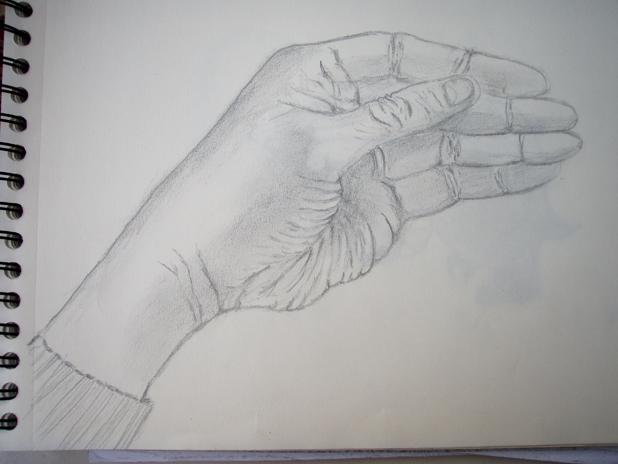Comment dessiner des mains - Comment dessiner goldorak ...