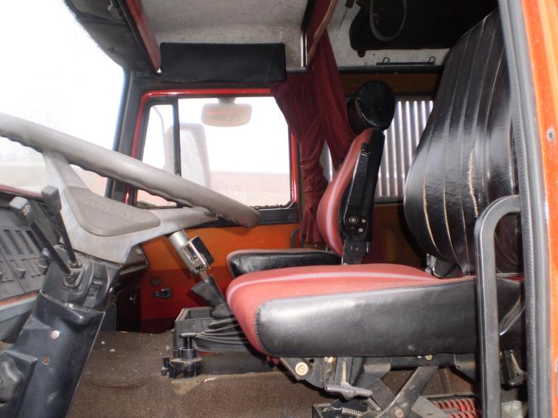 Unic iveco 190u26 39 80 de k vinou51 autres voitures for Garage recherche apprenti mecanicien