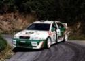L'OCTAVIA WRC