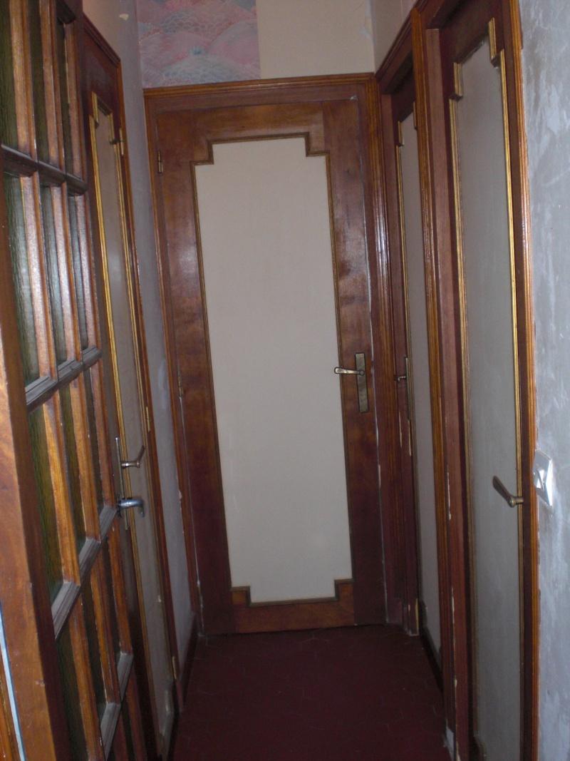 Id e couleur pour mon couloir - Couleur couloir appartement ...