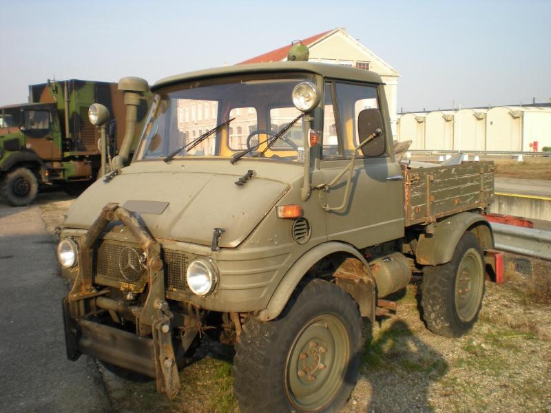 unimog de merc d s c 39 est aussi un tracteur agricole page 2. Black Bedroom Furniture Sets. Home Design Ideas