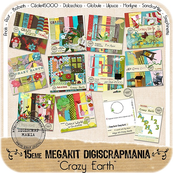 http://lilipuce-etc.blogspot.com/2009/07/crazy-earth-megakit-disgicrapmania.html