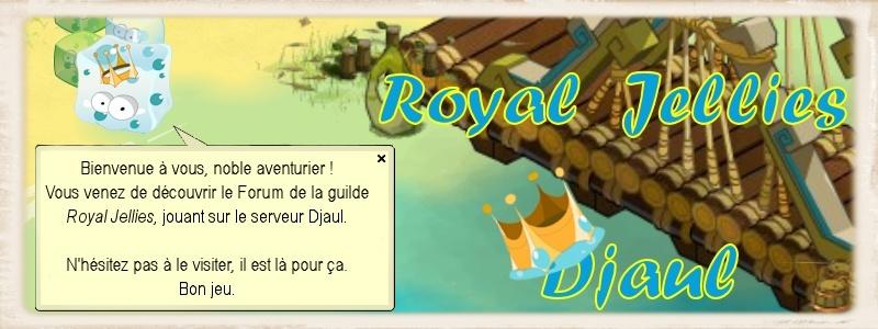Royal Jellies
