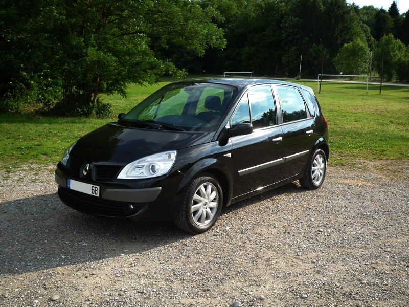 renault scenic 2008 1 5 dci forum. Black Bedroom Furniture Sets. Home Design Ideas