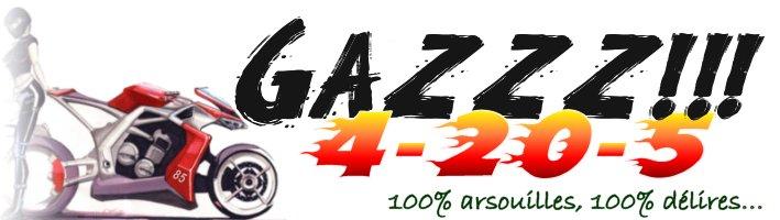 GAZZZ 4-20-5