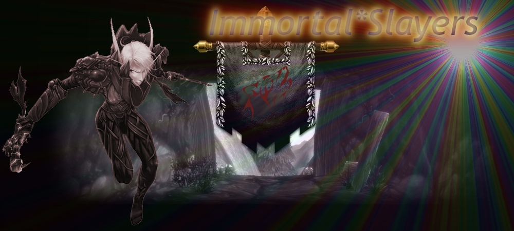 Immortal*Slayers