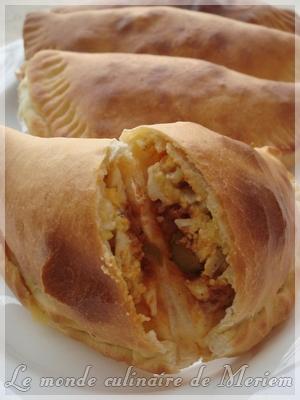 sandwichs a l algerienne souffl 233 s le monde culinaire de meriem