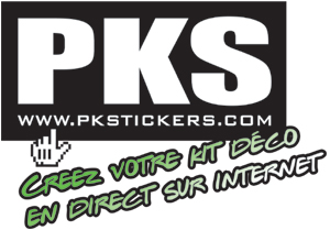 Pks Stickers