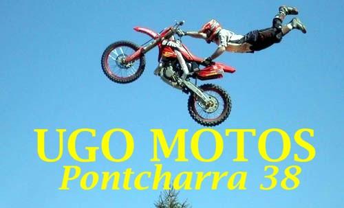 Ugo Motos