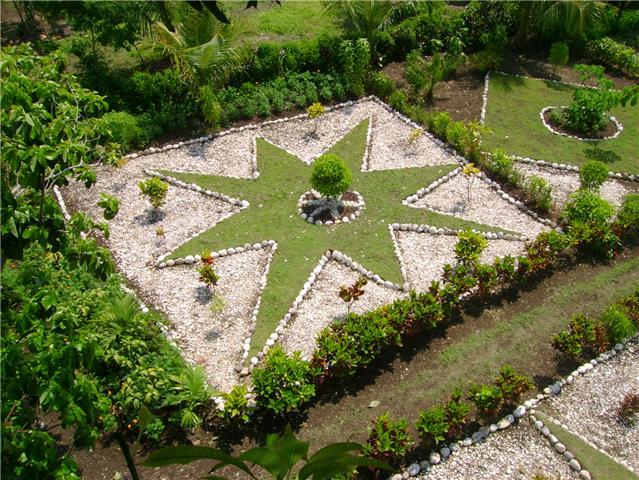 Les photos du jardin botanique des cayes for Boulevard du jardin botanique 20