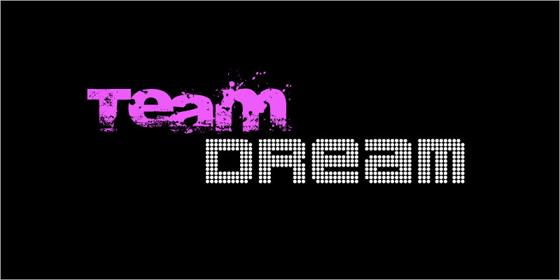 TEAM DREAM