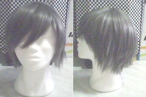 Zephyr Wigs 30