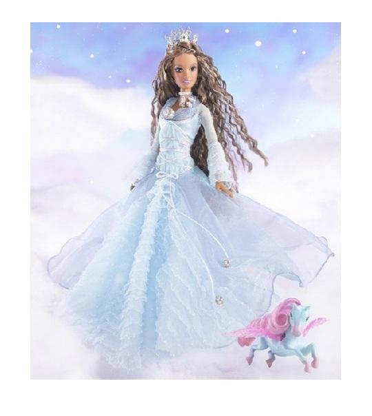 Barbie collector page 2 - Barbie danseuse magique ...