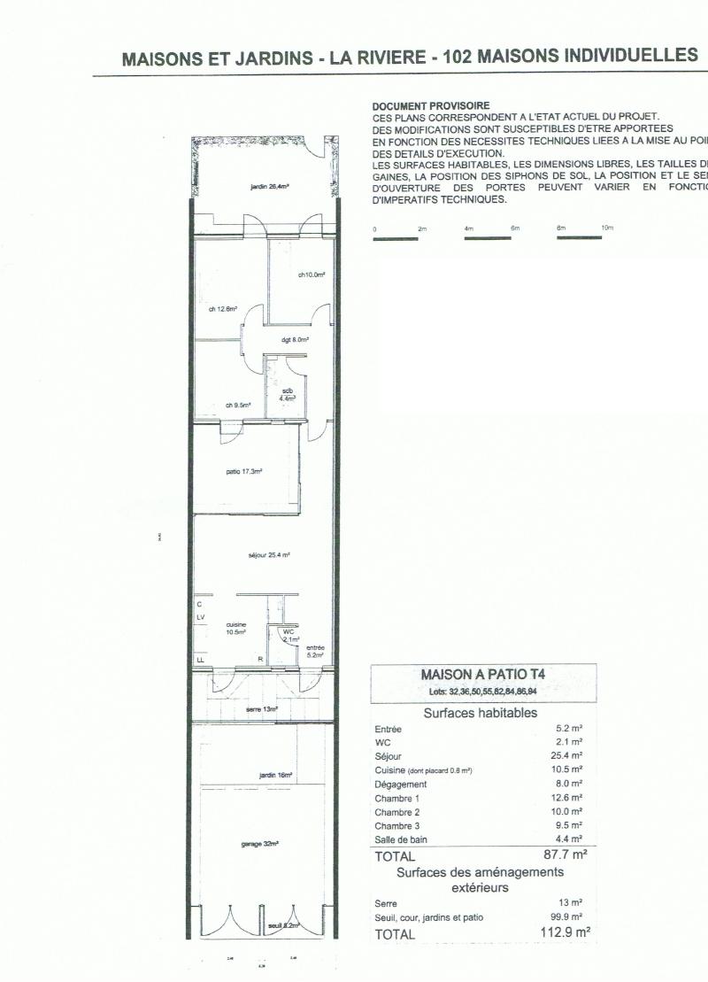 besoin d 39 aide pour salon et chambre adulte photo p 5 page 3. Black Bedroom Furniture Sets. Home Design Ideas