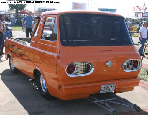 Ford econoline - Page 3 - Cut-Weld-Drive Forums