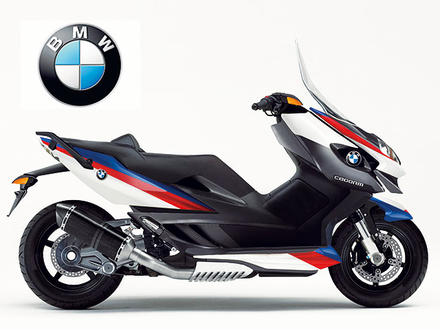 bmw 125cc scooter. Black Bedroom Furniture Sets. Home Design Ideas