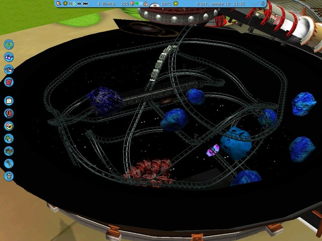 HYPERSPACE MOUNTAIN: Rebel Mission - Discoveryland - Pagina 3