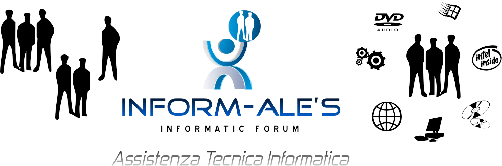 Inform-Ale's Forum