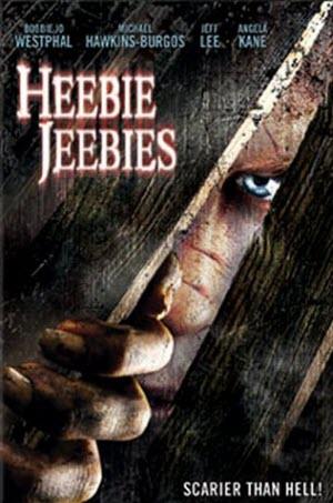 Heebie jeebies (Terror) VO-sub DVDRip {2013}