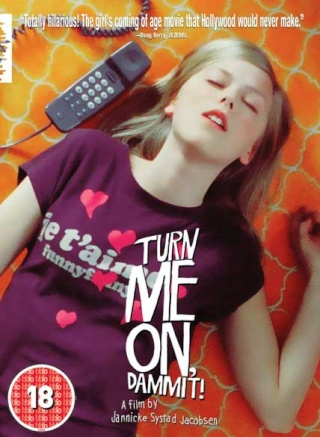 TURN ME ON, GODDAMMIT Subtitulada DVDRip