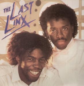 Linx - The last linx - 1983 (Chrysalis)