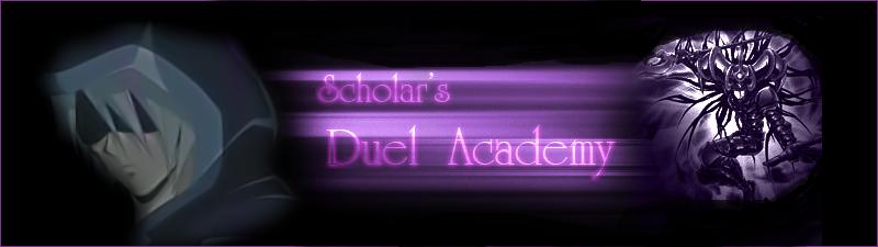 Scholars Duel Academy