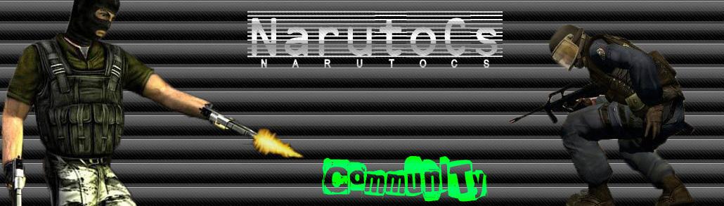 NarutoCs