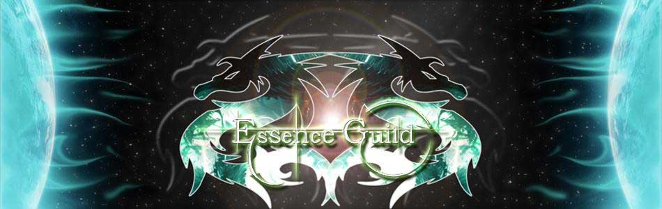 Official Essence Guild Forum