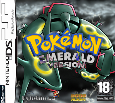 como descargar pokemon esmeralda en espanol