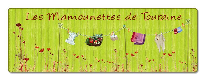 Les Mamounettes de Touraine