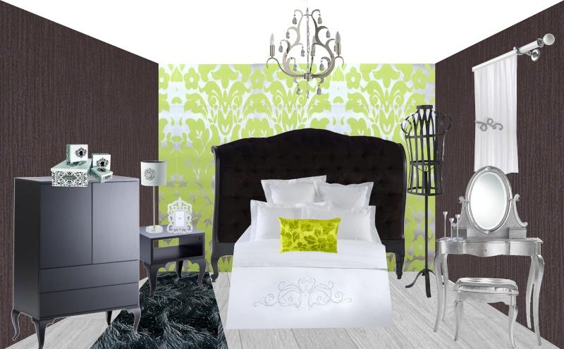 Choix de meuble avec lits fer forge th me baroque page 6 - Demande catalogue ampm ...