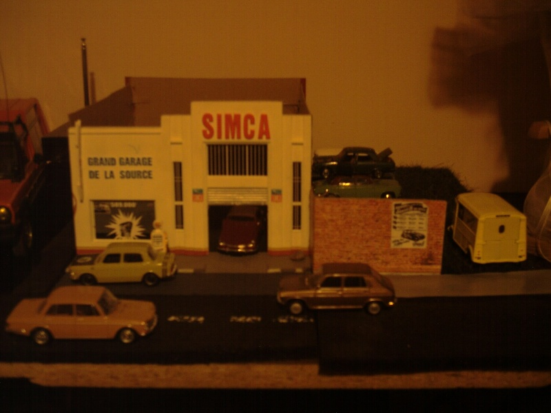 Mon garage simca recherche skytopic for Vider son garage