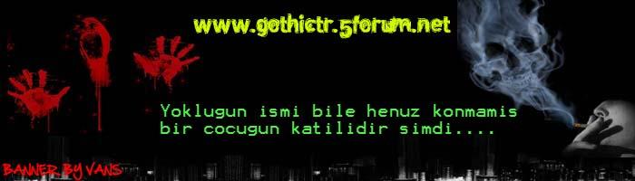 GOTHİCTR