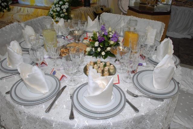 Decoration Dattes Mariage Rabat