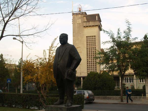 Colegio Nun Alvares Tomar, AAACNA.TOMAR