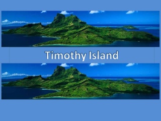 Timothy Island