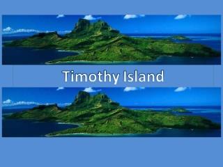 Timothy Island