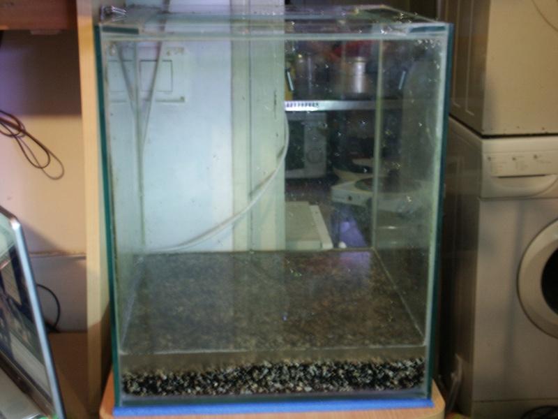 Vend aquarium et materiel for Vend aquarium