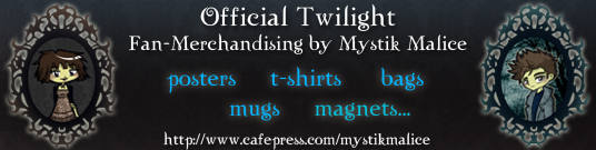 Twilight Goodies designed by Mystik Malice