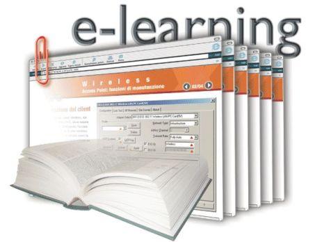 بوابة التعليم الإلكترونى