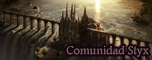 Comunidad Styx