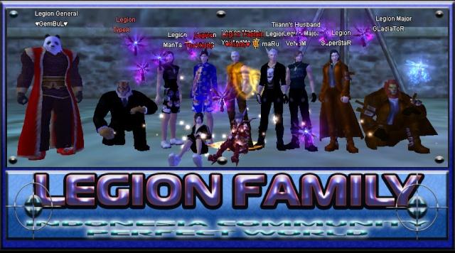 LegionFamily